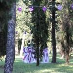 Fanions espace Marionnettes 01